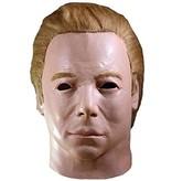 Captain Kirk mask (William Shatner) Star Trek / Michael Myers / Halloween
