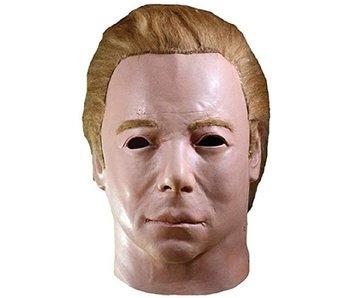 Captain Kirk masker (William Shatner)