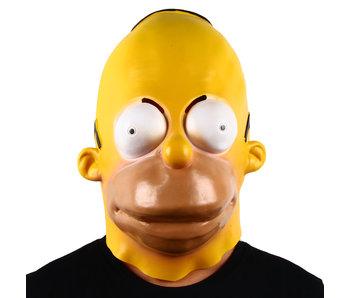 Homer Simpson masker (The Simpsons)
