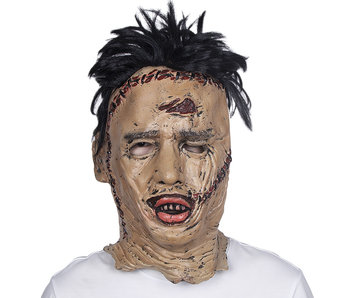 Leatherface masker (Texas Chainsaw Massacre)