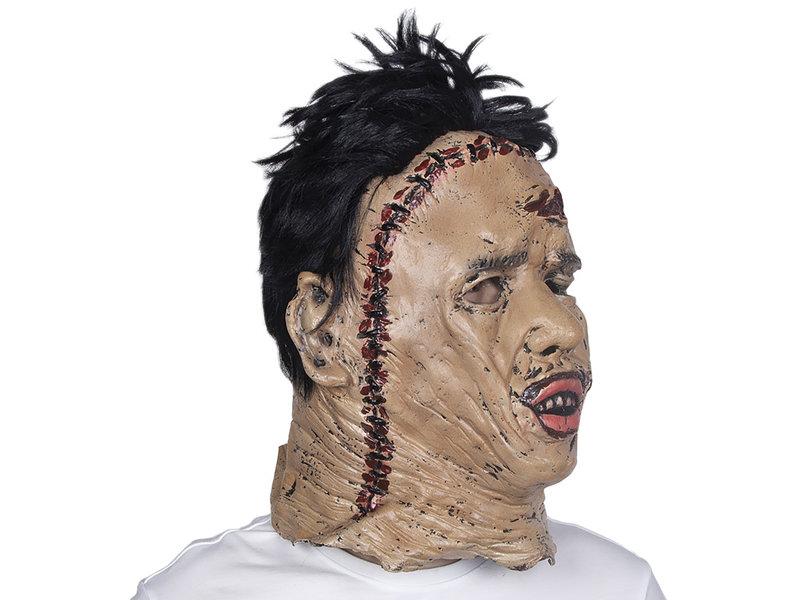 Leatherface mask (The Texas Chainsaw Massacre)