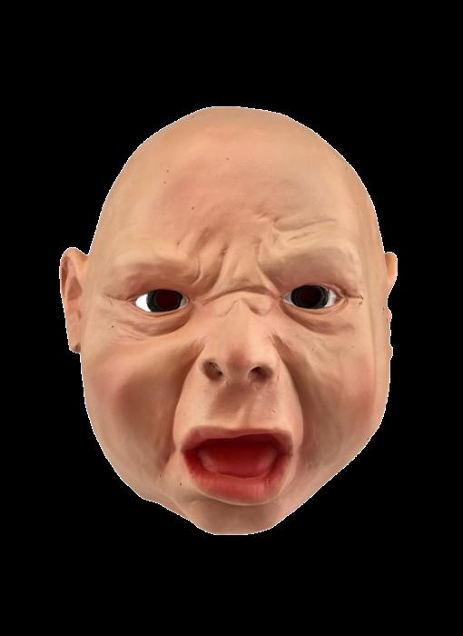 Baby masker