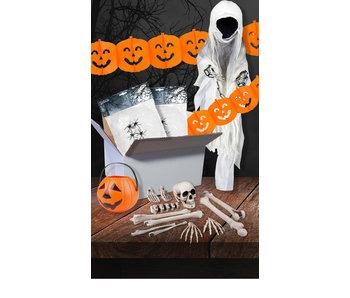 Halloween Decoration Box
