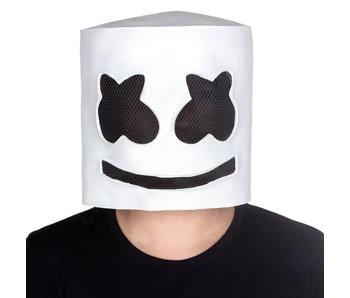 DJ Marshmello masker