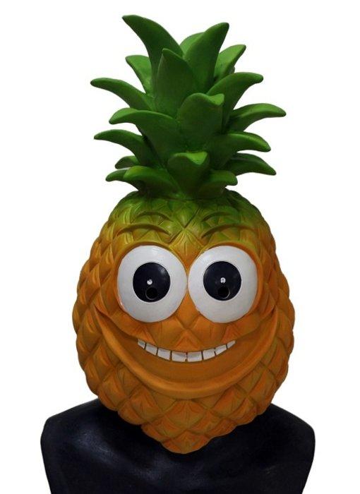 Ananas masker
