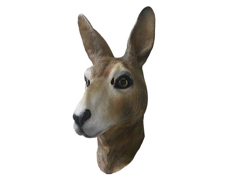 Kangoeroe masker