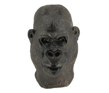Apenmasker Gorilla