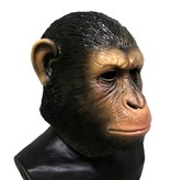 Monkey mask 'Ceasar' (Planet of the Apes) Chimpanzee