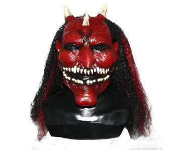 Japanese Demon mask 'Oni'