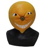 Sinaasappel masker