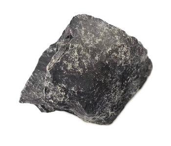 Rock gray (foam) realistic movie prop