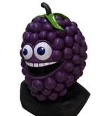 Druivenmasker (paars)