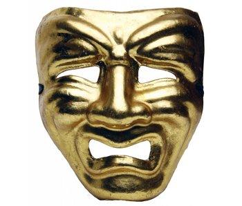 Venetian mask 'Tragico'