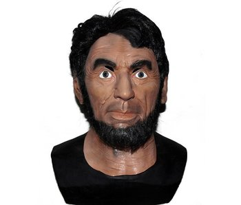 Abraham Lincoln masker