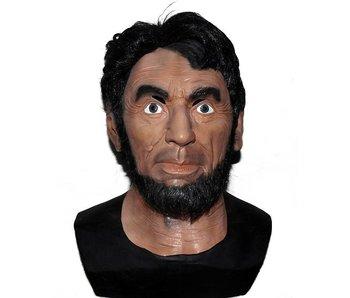 Maschera di Abraham Lincoln