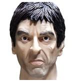 Tony Montana 'Scarface' gangstermasker