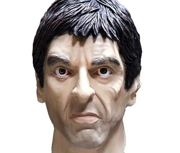 "Tony Montana ""Scarface"" mask"