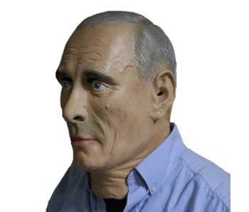 Poetin masker