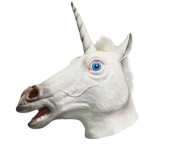 Unicorn mask