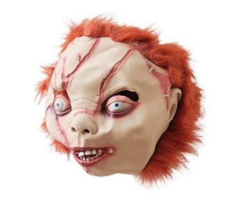 Chucky masker