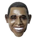 President Barack Obama masker