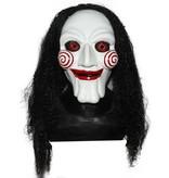 Saw masker (The Jigsaw) 'Billy'
