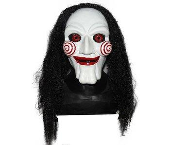 Jigsaw mask
