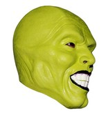 The Mask deluxe mask (Jim Carrey)