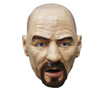 Walter White masker