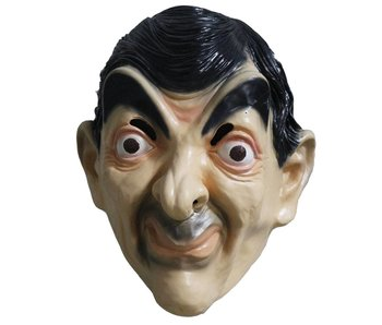 Mr Bean mask