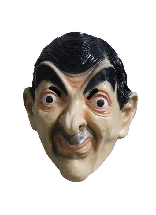 Mr Bean masker