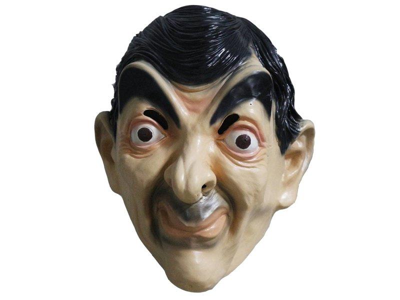 Mister Bean mask