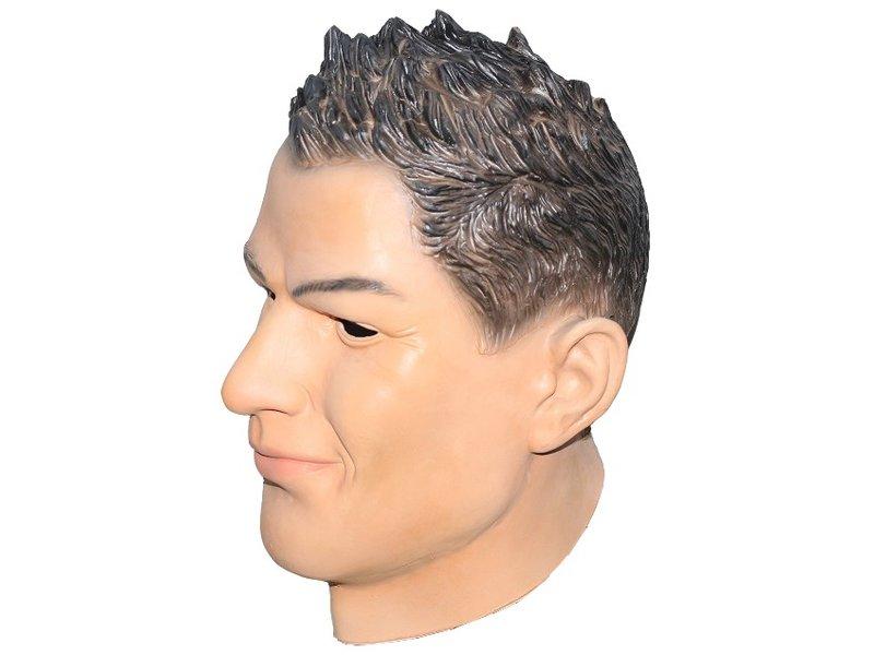 Cristiano Ronaldo masker