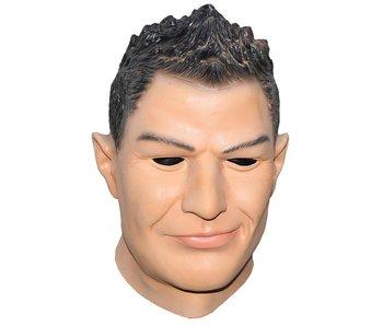 Ronaldo mask