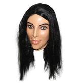 Kim Kardashian Deluxe masker