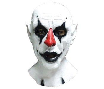 Scary horror Clown Mask