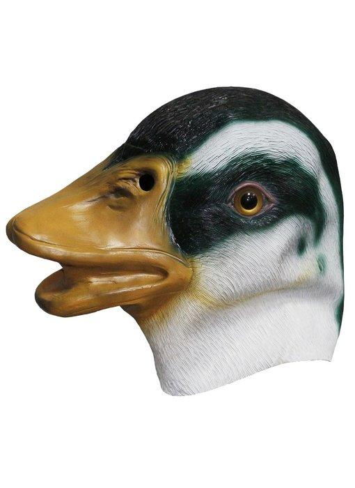 Eendenmasker