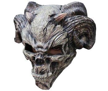 Maschera Horror 'Diablo'
