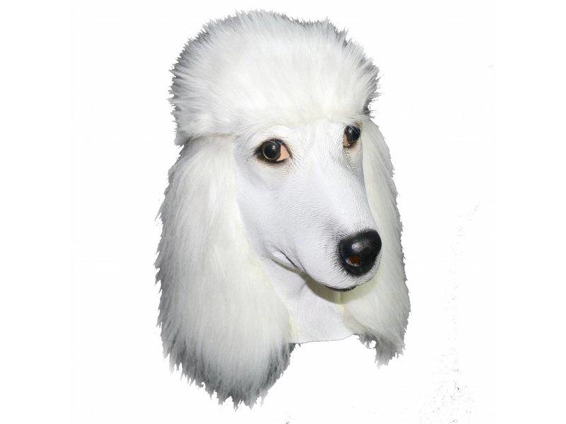 Hondenmasker 'Poedel'