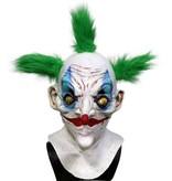 Enge clown masker 'Goblin'