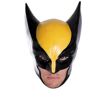 Wolverine masker
