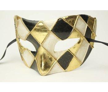 Venetian mask 'Vetro'