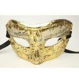Venetiaans masker  'Vivaldi'