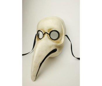 Venetian mask 'Doctor Pest'