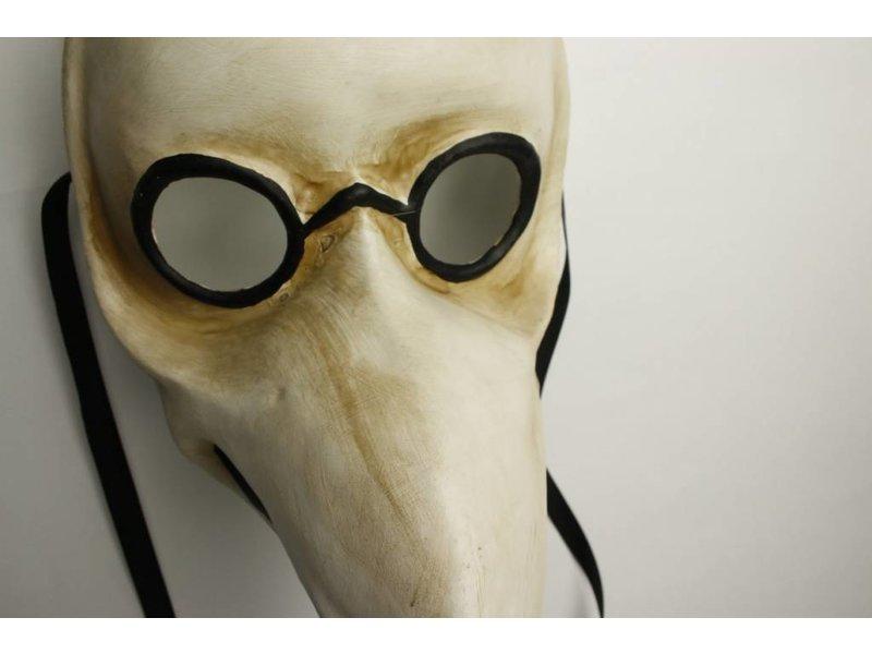 Venetiaans masker 'Dokter Pest'