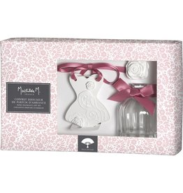 Mathilde M Gift box huisparfum 'Un printemps à Versailles'