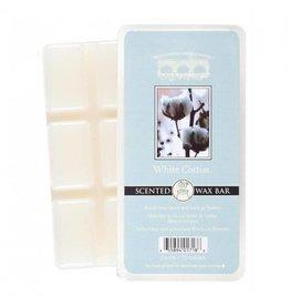 Bridgewater Wax bar 'White Cotton'