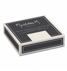 Mathilde M Doos 4 wax 'Opaline poudrée'