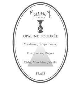 Mathilde M Stilligoutte 'Opaline poudrée' 10ml
