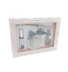 Mathilde M Gift box huisparfum 'Escapades Parfumées'